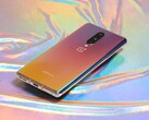 The OnePlus 8T will come with a 120Hz screen