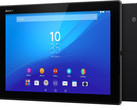 The 2015 10.1-inch Sony Xperia Z4 Tablet is powered by a Qualcomm Snapdragon 810 and has 3 GB RAM. (Source: Sony)
