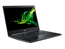 Acer Aspire 5 A514 with pre-calibrated display