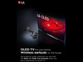 LG offers free TWS earbuds with select TVs. (Source: LG USA)