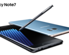 Samsung Galaxy Note 7 Android phablet recall issued by CPSC