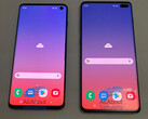The Samsung Galaxy S10 and S10 Plus. (Source: AllAboutSamsung)
