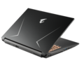 Gigabyte Aorus 7 will come standard with a 144 Hz IPS display and an Intel 760p PCIe SSD (Source: Gigabyte)