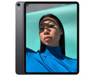 Strong and expensive. | Apple iPad Pro 12.9 (2018, LTE, 256 GB) Tablet Review
