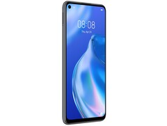 Offers strong hardware with a weak display: The Huawei P40 Lite 5G