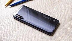 The Mi A3. (Source: AndroidPit)