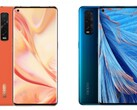 Oppo Find X2 and Find X2 Pro are now available for purchase in Europe (Image source: Oppo)