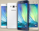 Samsung Galaxy A7 Android phablet now available on Amazon
