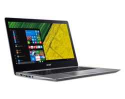 Acer Swift 3 with Ryzen 7 2700U and Radeon RX Vega 10 iGPU