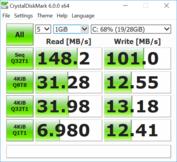 Chuwi LapBook SE Laptop Review - NotebookCheck net Reviews