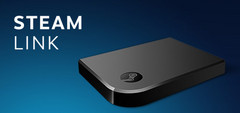 Valve's Steam Link allows users to stream their PC games to the living room. It's currently being offered for under $15. (Source: Valve)