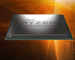 The Threadripper 2000 series may launch as soon as Q3 this year. (Source: AMD)
