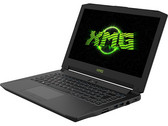 Schenker Technologies XMG P407 (Clevo P641HK1) Notebook Review