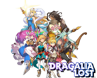 Dragalia Lost will be another example of Nintendo's growing commitment to smartphone gaming. (Source: Nintendo)