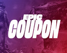 Epic coupons give users an additional US$10 off eligible games (Image source: Epic)