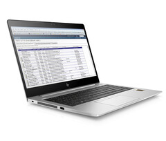 HP wants to help doctors with the EliteBook 840 G6 Healthcare Edition (Source: HP)
