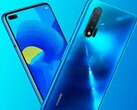The Huawei Nova 6 series may be getting replaced soon. (Source: Huawei)