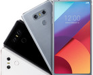 LG G6 Android flagship, LG hits a new market share record in the US