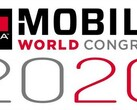 MWC 2020 has been cancelled due to coronavirus fears. (Image via GSMA)