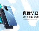 The new V13. (Source: Realme)