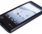 Review Yota Devices Yotaphone Smartphone