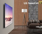 The NanoCell 2020 series starts at US$599. (Image source: LG)