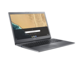 Acer Chromebook 715 Laptop Review