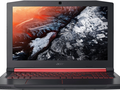 The Acer Nitro 5. (Image: Acer)