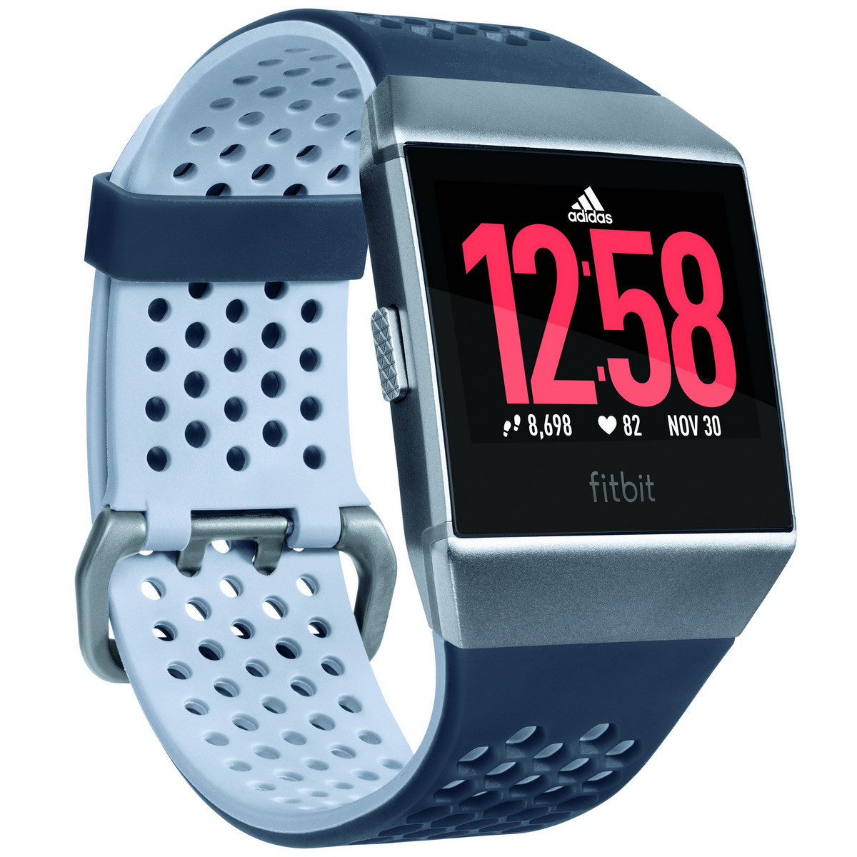 Fitbit OS 2 0 rolls out to Fitbit Ionic wearables with Deezer