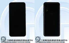 New images of the alleged Meizu 16s have been published online. (Source: DroidShout)