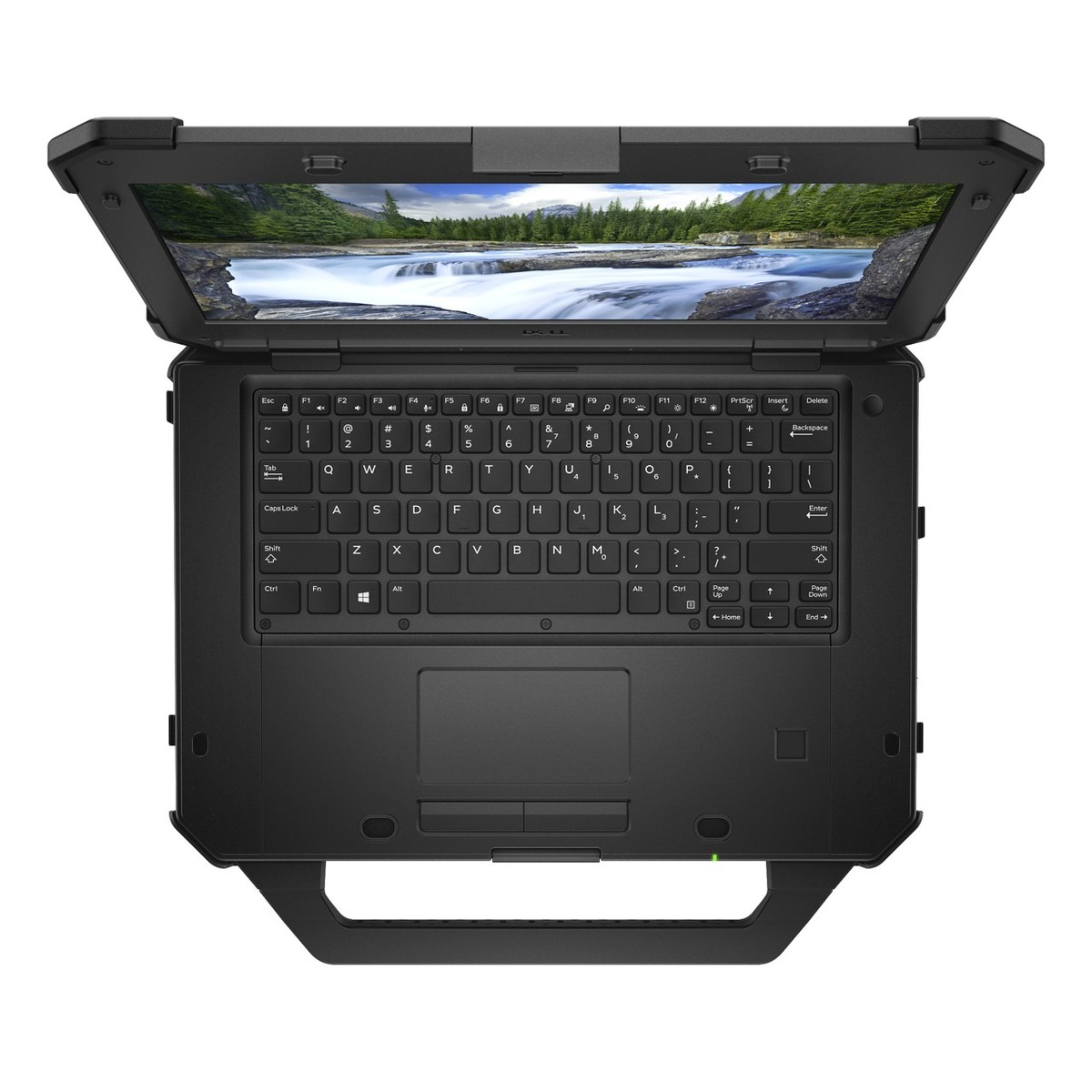 Dell Intros Latitude Rugged 5420 5424 And 7424 With New