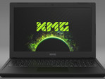 Schenker unveils XMG Core 15 gaming notebook with GTX 1060 graphics (Source: Schenker)