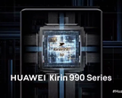 There will now be an ARM-bases successor to the Kirin 990. (Source: HiSilicon)