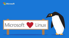 WSL is being embraced by popular Linux distros. (Source: Softpedia)