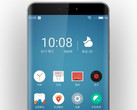 Leaked renders could be the Meizu Pro 7 or Pro 6 Plus
