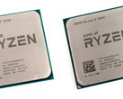 Ryzen 5 2600 and Ryzen 7 2700 Review
