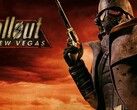 Almost 15,000 textures in Fallout: New Vegas get a facelift thanks to A.I.