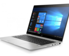 As bright as can be. | HP EliteBook x360 1030 G3 Laptop Review: An extremely bright convertible with a matte touchscreen and privacy features