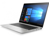 HP EliteBook x360 1030 G3 Laptop Review: An extremely bright convertible with a matte touchscreen and privacy features