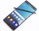 Samsung Galaxy Note 7 phablet successor coming mid-August 2017