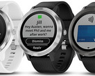 Garmin Vivoactive 3 GPS smartwatch (Source: Garmin)