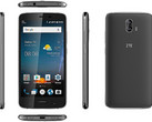 ZTE Blade V8 Pro Android smartphone with Qualcomm Snapdragon 625 and dual-camera setup