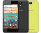 Archos 50e Neon budget smartphone now available for 80 Euros