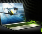 Comet Lake-H and RTX 20 SUPER laptops will be coming to market later this year. (Image source: NVIDIA)The Comet Lake-H (CML-H) series will be arriving in laptops later this year, likely with a choice between several new RTX 20 SUPER series GPUs. A CML-H processor and an RTX 20 SUPER GPU will undoubtedly be a powerful combination, as a recent 3DMark listing has demonstrated.  Spotted by @_rogame, a Core i9-10880H and GeForce RTX 2070 SUPER-powered machine has made its way onto the popular benchmarking website, giving us an idea of what the chips will be capable.  Firstly, the listing reports that the Core i9-10880H has a 2.3 GHz base clock, the same as the Core i9-9880H. However, Intel is allowing the former to reach 5.0 GHz according to 3DMark, a 200 MHz boost over the Core i9-9880H.  Meanwhile, the listing states that the RTX 2070 SUPER can operate at between 1,140 MHz and 1,750 MHz. On the one hand, this would mean that the GPU has a lower base clock than its predecessor. On the other hand, the RTX 2070 SUPER peaks at 310 MHz higher than the RTX 2070 does. The RTX 2070 SUPER still has 8 GB of GDDR6 VRAM running at 14 Gbps, though.  @_rogame claims that the unnamed laptop scored 8,337 points in Time Spy, 20,760 points in Fire Strike and 27,765 points in 3DMark 11 Performance. For context, this puts the device within striking distance of the Core i9-9980HK and RTX 2080 Max-Q powered Alienware m17 R2 that we reviewed last month. The results put the RTX 2070 SUPER well ahead of the average of RTX 2070-powered laptops that we have reviewed, too.  Getting the most from a 45 W CPU and a 115 W GPU will require a big cooling system, though. Hence, while we may see the RTX 2070 SUPER in 15.6-inch machines later this year, do not be surprised to see the GPU and Core i9 CML-H CPUs restricted to 17-inch machines, instead.