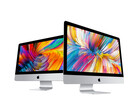 The new Apple iMac could be in line for some serious aftermarket upgrades. (Source: Apple)