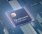 The Qualcomm Snapdragon 865 SoC was announced in December 2019. (Image source: Qualcomm)