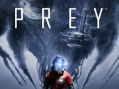 Prey Notebook and Desktop Benchmarks