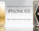Legend accepting pre-orders for customized gold-plated iPhone 6S ahead of reveal