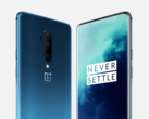 The OnePlus 7 series will not receive Android 11 as quickly as the OnePlus 8 series did. (Image source: OnePlus)