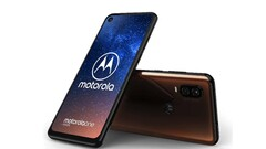 The One Vision. (Source: Motorola)